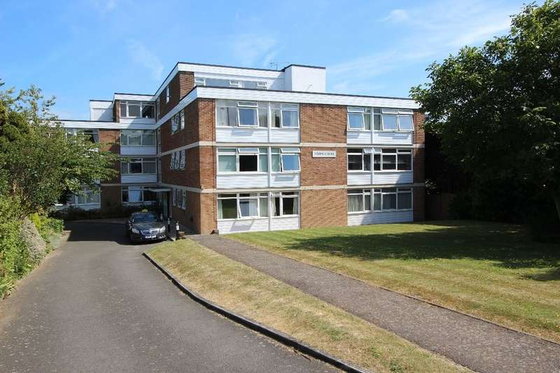 1 Bedroom Flat for sale in Dumpton Park Drive, Broadstairs, CT10