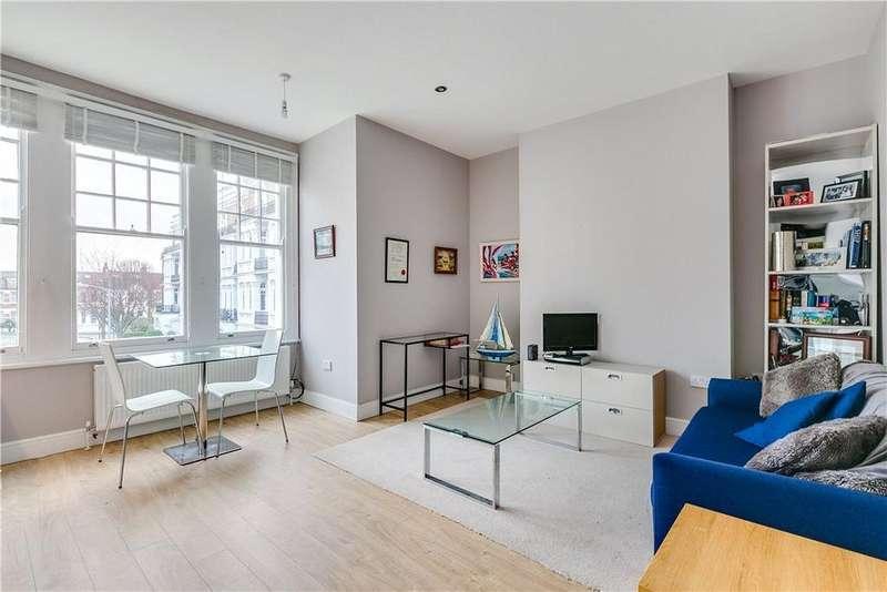 1 Bedroom Flat for sale in Marjorie Grove, Battersea, London, SW11
