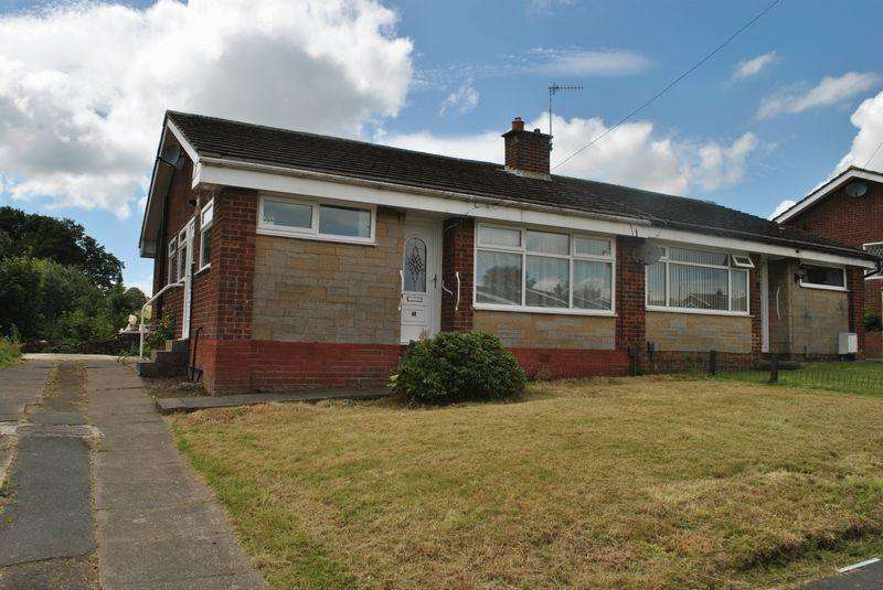 2 Bedrooms House for sale in Sunningdale, Bradford, BD8 0LX