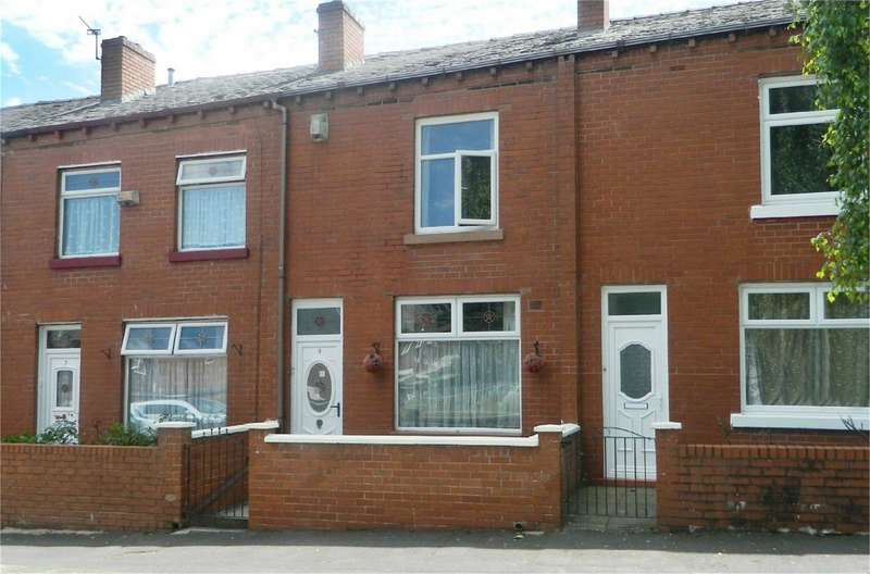 2 Bedrooms Terraced House for sale in Cyril Street, Burnden, Bolton, Lancashire