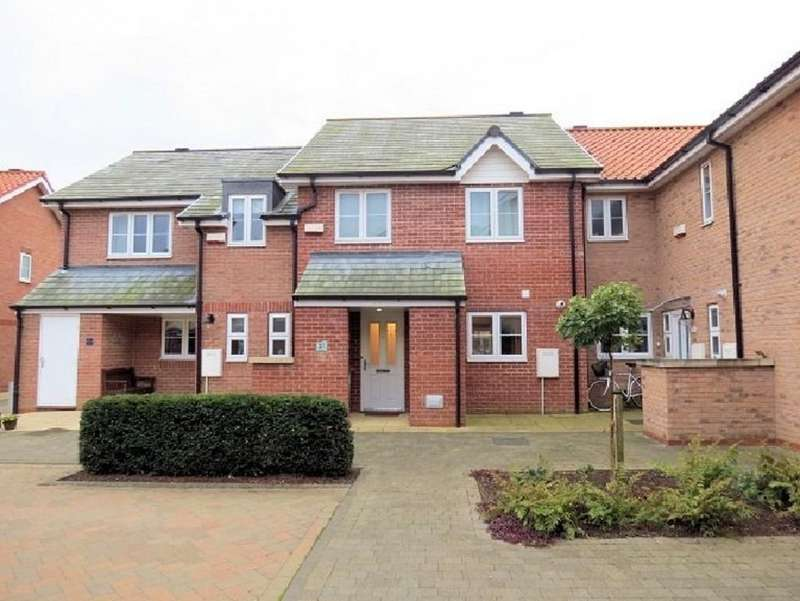 3 Bedrooms Town House for sale in Ellisons Quay, Burton Waters