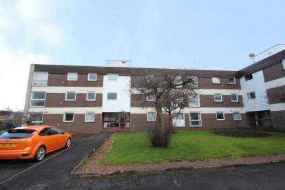 1 Bedroom Flat for sale in Greenlaw Drive, Paisley, Renfrewshire