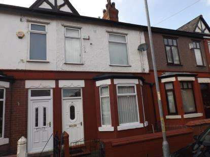 3 Bedrooms Terraced House for sale in Brighton Range, Manchester, Greater Manchester