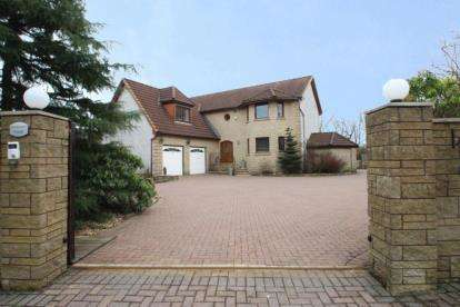 6 Bedrooms Detached House for sale in Bankhead Crescent, Dennyloanhead
