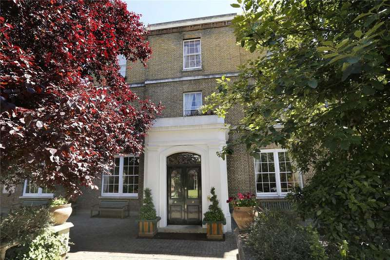 7 Bedrooms Detached House for sale in Regents Bridge Gardens, South Lambeth, London, SW8