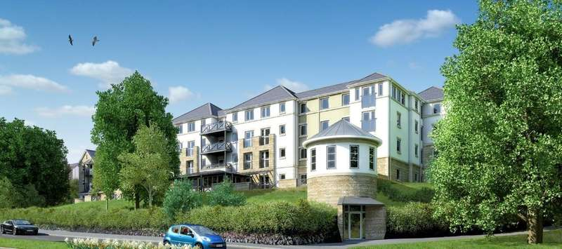 1 Bedroom Apartment Flat for sale in Tregolls Road, Truro