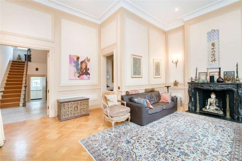 2 Bedrooms Unique Property for sale in Onslow Gardens, London, SW7