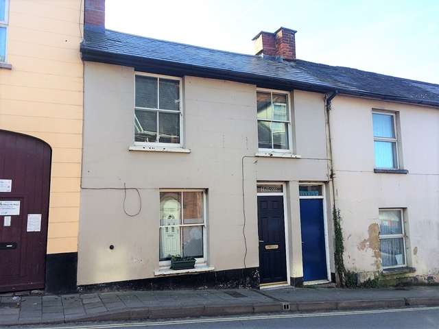 3 Bedrooms Cottage House for sale in Tip Hill, Ottery St Mary, Devon, EX11 1BE