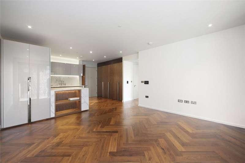 2 Bedrooms Flat for sale in New Union Square, Nine Elms, Battersea, London