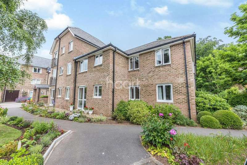 1 Bedroom Flat for sale in Avongrove Court, The Avenue, Taunton