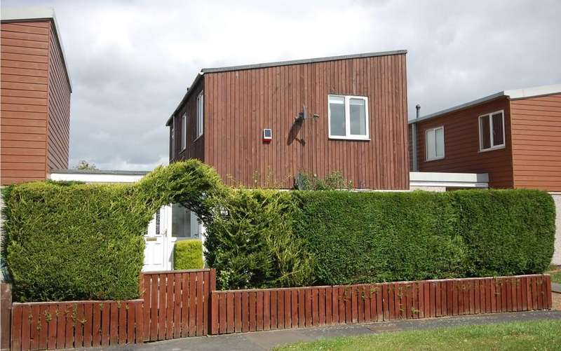 3 Bedrooms Link Detached House for sale in Skippers Meadow, Ushaw Moor