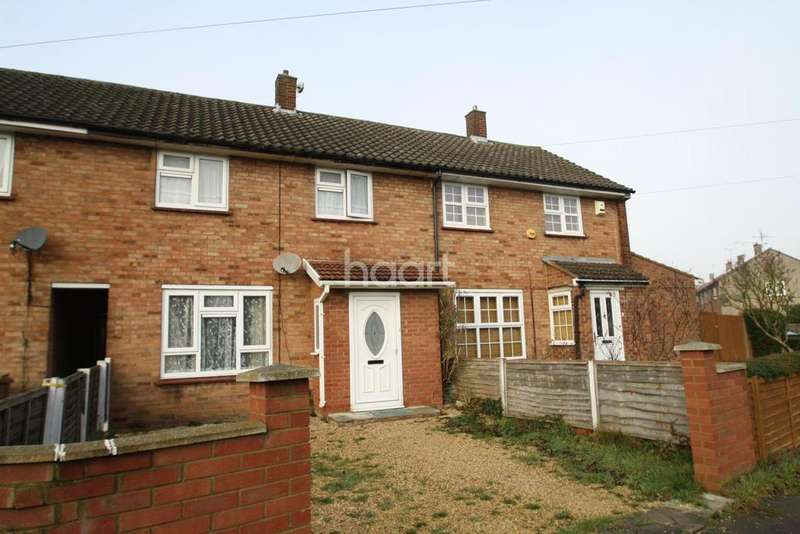2 Bedrooms Terraced House for sale in Leagrave High Street