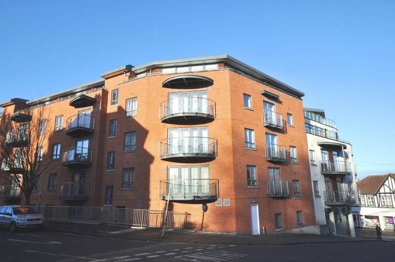1 Bedroom Apartment Flat for sale in Epsom Road, Guildford