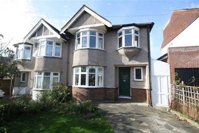 3 Bedrooms Semi Detached House for sale in Mason Road, Woodford Green