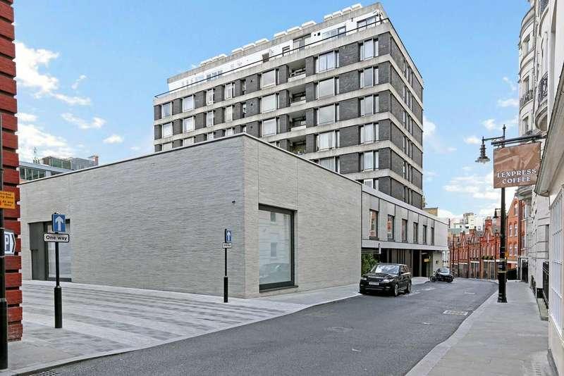 11 Bedrooms Flat for sale in Bourdon Street, London. W1K