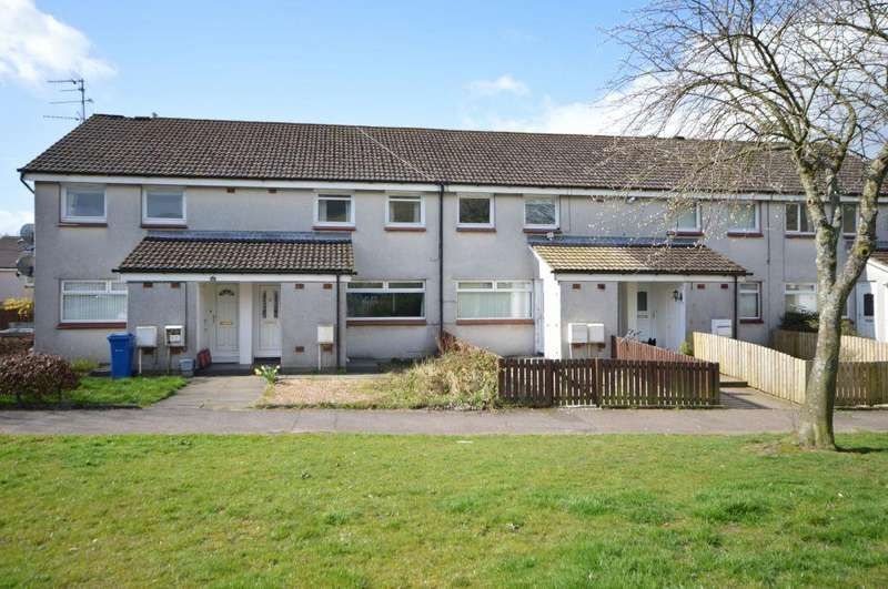 1 Bedroom Flat for sale in 19 Craighton Gardens, Lennoxtown, G66 7NX