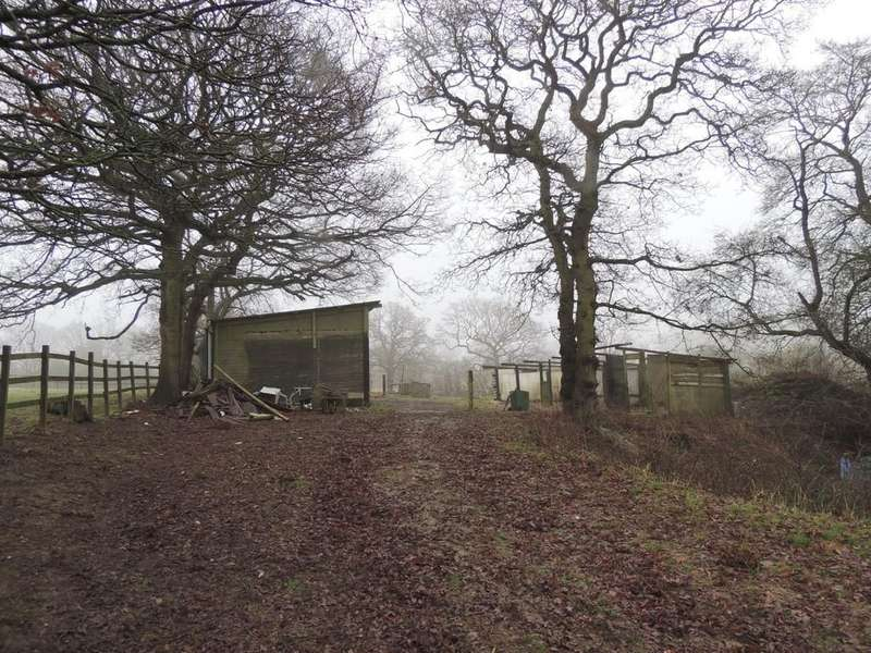 Land Commercial for sale in Land At Ullenhall Lane, Ullenhall
