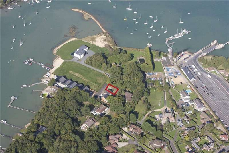 Land Commercial for sale in Land At Fishbourne Quay, Fishbourne, Isle of Wight, PO33