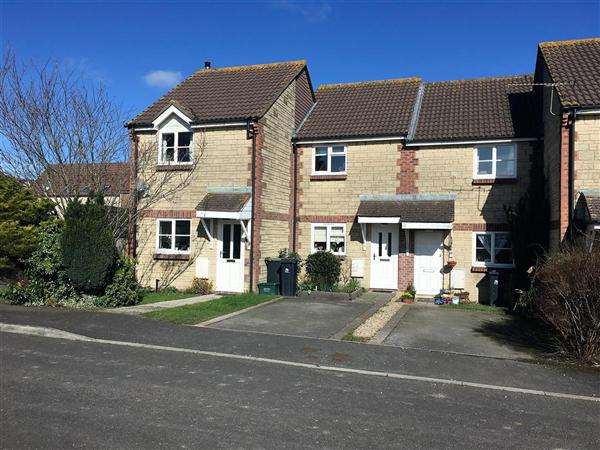2 Bedrooms Terraced House for sale in Kingsbere Lane, Shaftesbury