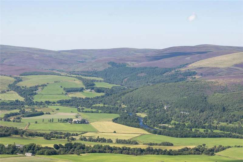 13 Bedrooms Unique Property for sale in Tulchan Sporting Estates Limited, Grantown-on-Spey, Morayshire, PH26