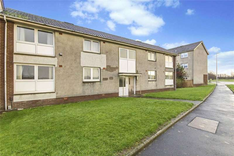 1 Bedroom Flat for sale in Flat B, 103 Cockels Loan, Renfrew, Renfrewshire, PA4