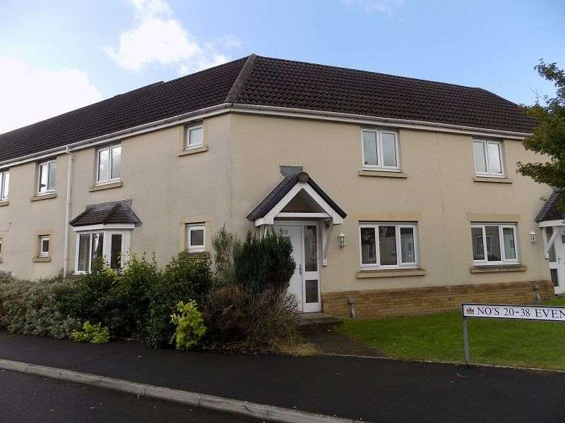 3 Bedrooms Terraced House for sale in Abbottsmoor , Baglan Moors, Port Talbot, Neath Port Talbot. SA12 6DT