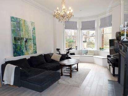 1 Bedroom Flat for sale in Milton Park, London