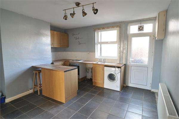 2 Bedrooms Terraced House for sale in Grays Road, BARNSLEY, South Yorkshire