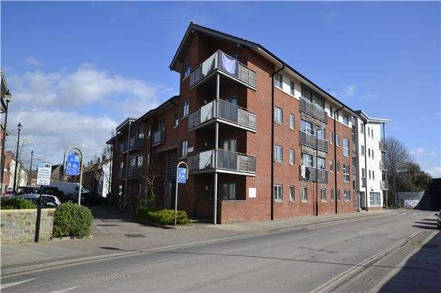 2 Bedrooms Maisonette Flat for sale in The Atrium, Anvil Street, Anvil Street, BRISTOL, BS2 0QQ