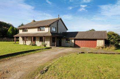 3 Bedrooms Detached House for sale in Cornwall