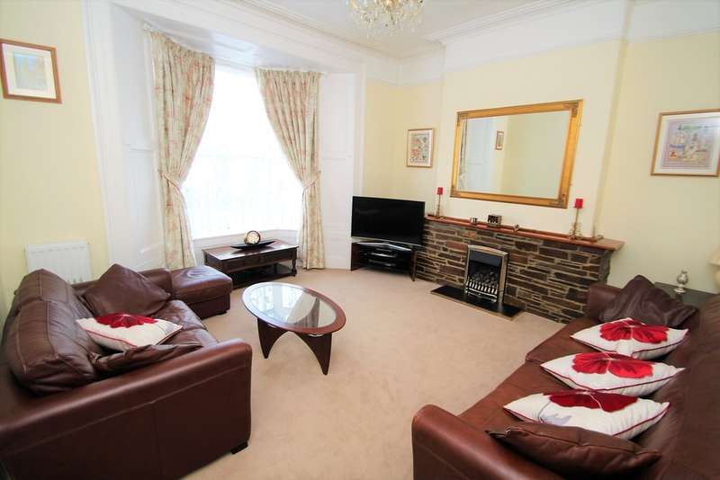 4 Bedrooms Terraced House for sale in Mutley, Plymouth