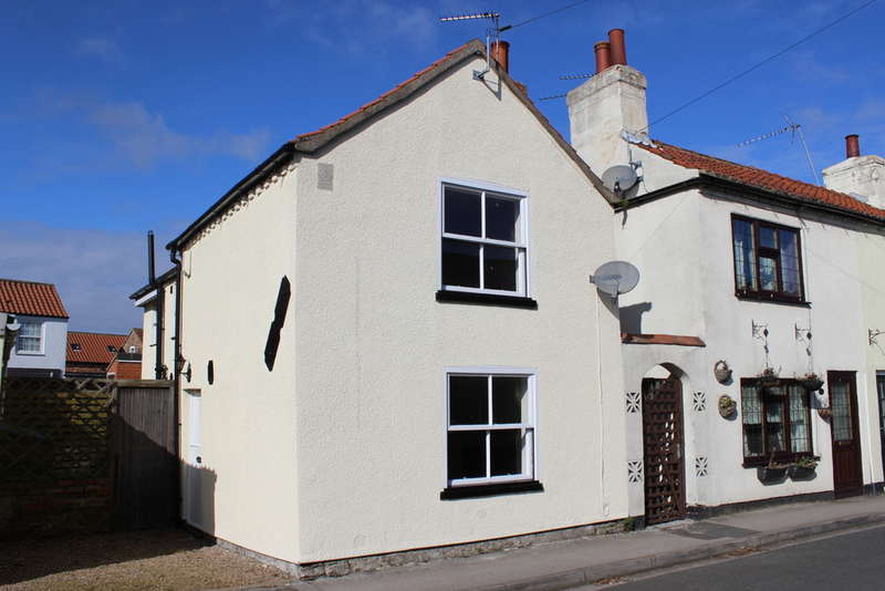 3 Bedrooms Cottage House for sale in Coppergate, Riccall, York