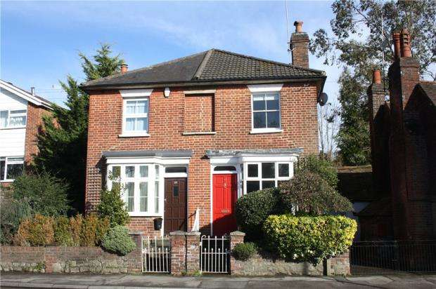 2 Bedrooms House for sale in Riverhead, Sevenoaks, TN13