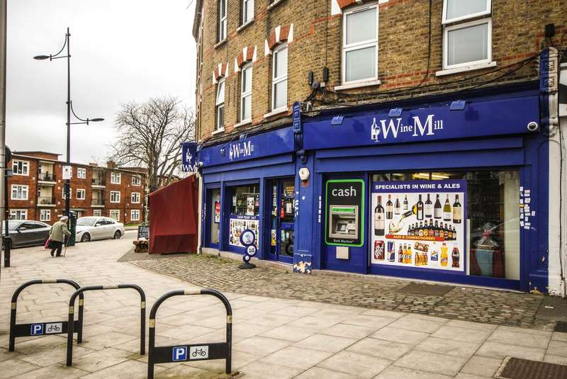 Commercial Property for sale in High Road Woodford Green, London