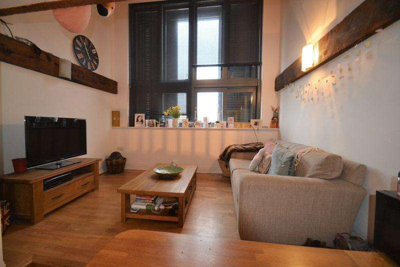 1 Bedroom Apartment Flat for sale in Hayle Town Centre, Hayle, Cornwall