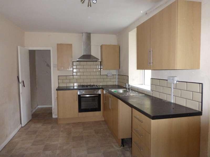 3 Bedrooms Terraced House for sale in Gelli Terrace, Blaengwynfi, Port Talbot