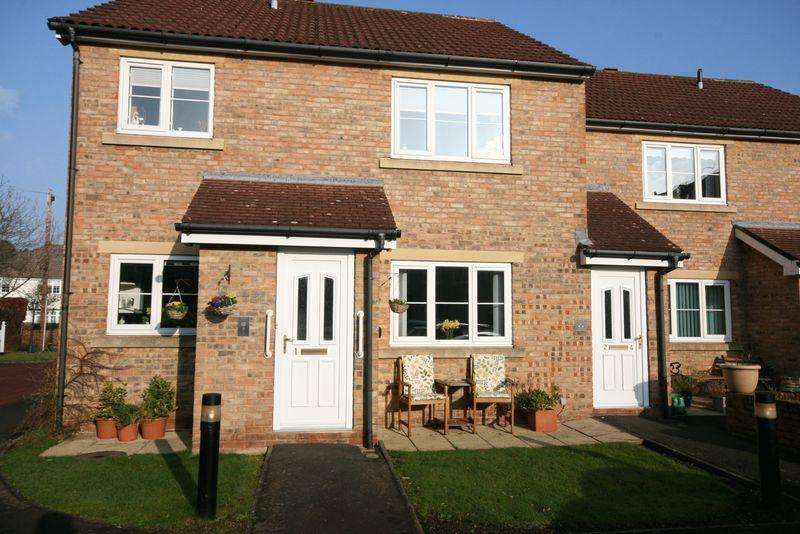 2 Bedrooms Retirement Property for sale in Darras Mews, Darras Hall, Ponteland, Newcastle upon Tyne