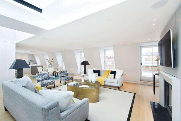 5 Bedrooms House for sale in Lonsdale Road, London, W11