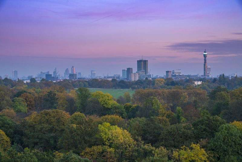 9 Bedrooms Penthouse Flat for sale in Avenue Road, St John's Wood, London, NW8