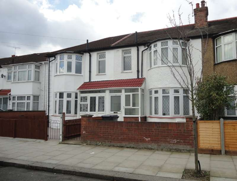 1 Bedroom Flat for sale in Rectory Road, Southall, UB2