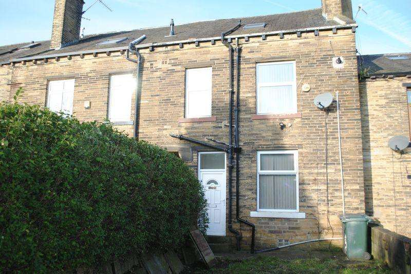 2 Bedrooms Terraced House for sale in Beldon Road, Great Horton, BD7 3PG