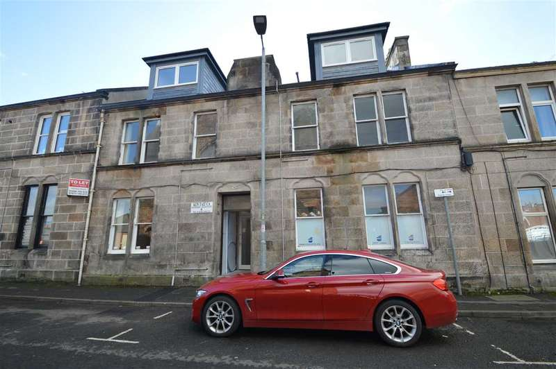 2 Bedrooms Apartment Flat for sale in Avon Street, Hamilton