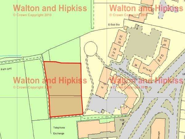 Land Commercial for sale in Birmingham Road, Hagley