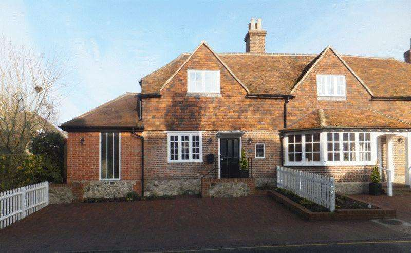 3 Bedrooms Cottage House for sale in High Street, Sevenoaks