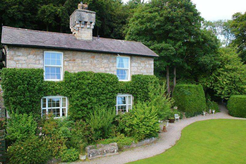 4 Bedrooms Unique Property for sale in Tan Y Gopa, Abergele