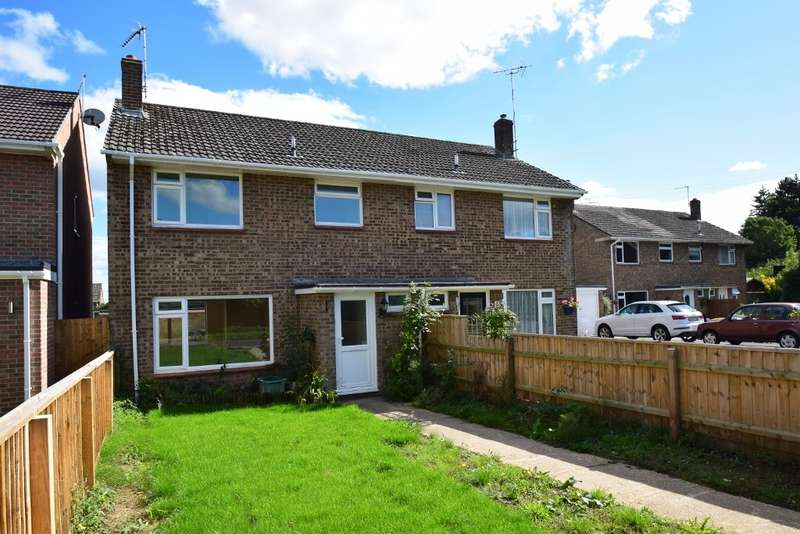 3 Bedrooms Semi Detached House for sale in Wareham