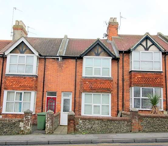 1 Bedroom Apartment Flat for sale in Brighton Road, Newhaven, BN9