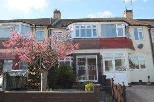 3 Bedrooms Terraced House for sale in Marcet Road, Dartford, Kent