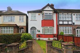3 Bedrooms End Of Terrace House for sale in Houston Road, Forest Hill, London