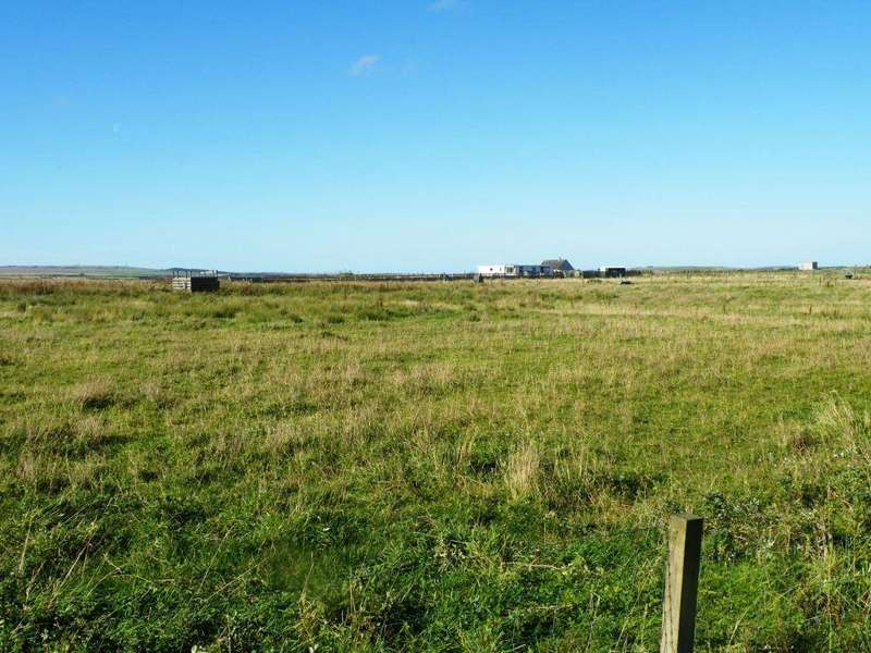 Land Commercial for sale in PLot at Bower